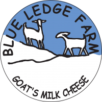 Blue Ledge Farm Logo